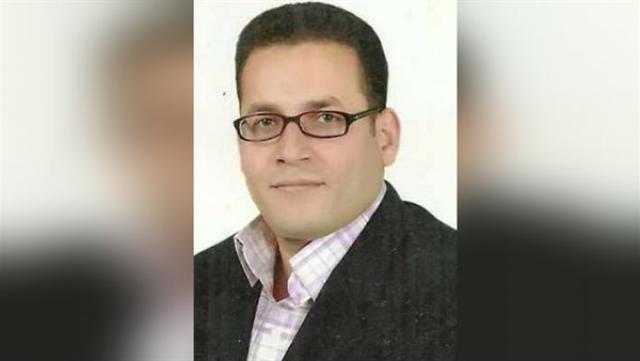 الكاتب الصحفي أسامة